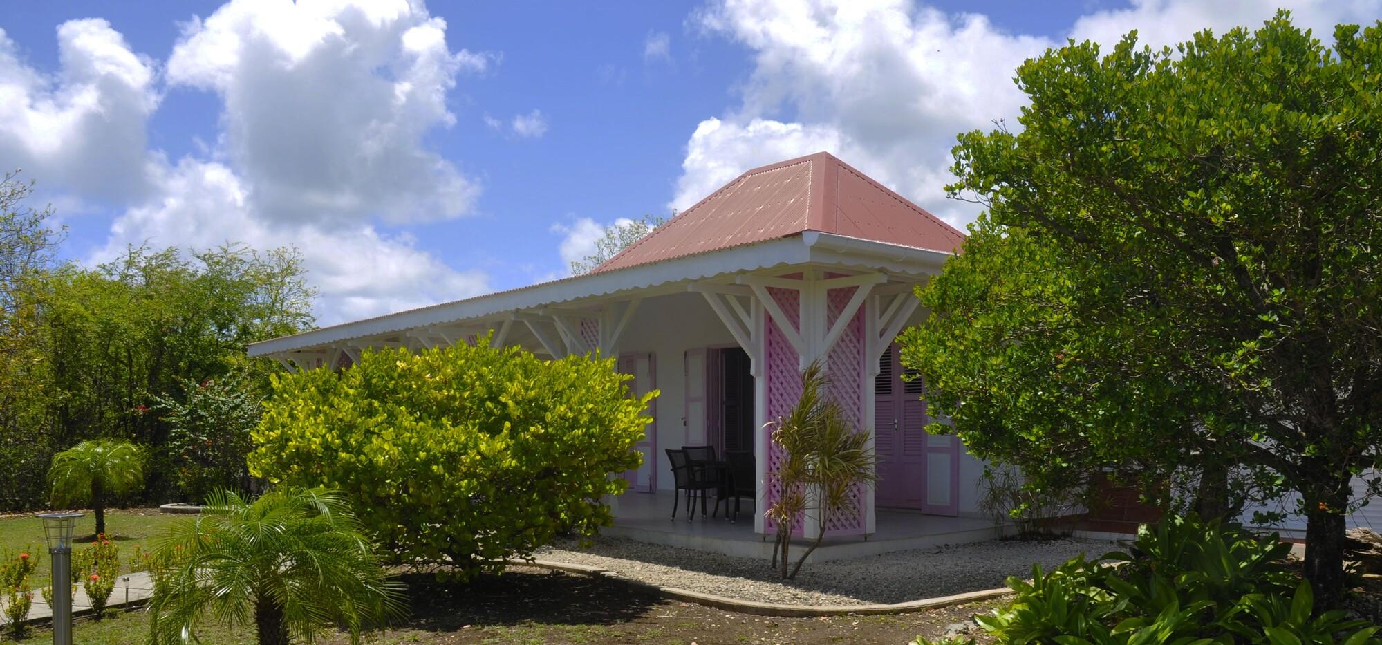 Villa Gingembre