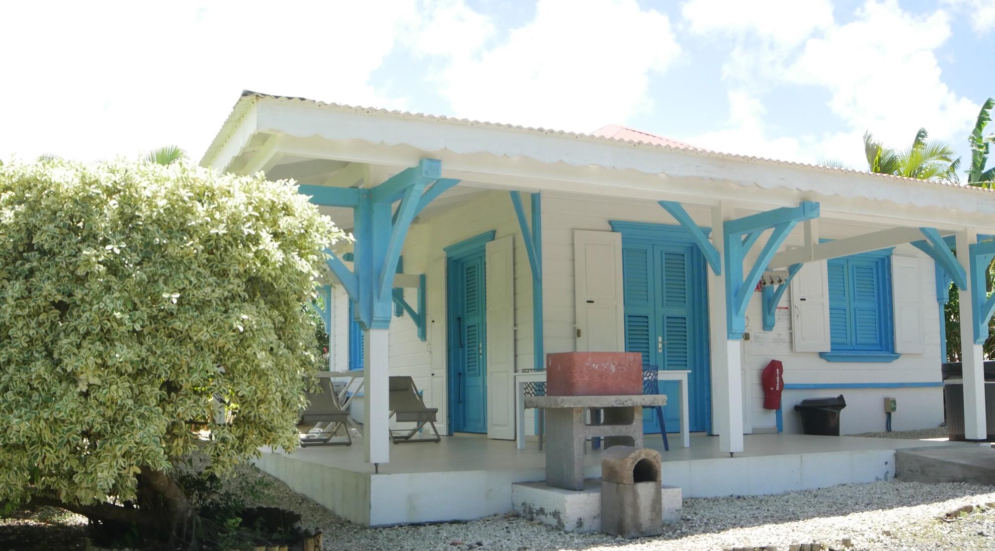 Villa safran + spa privé
