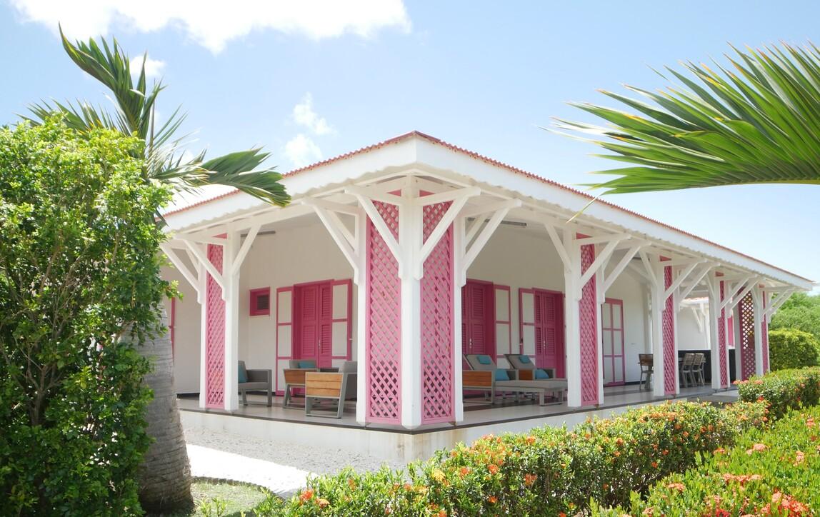 Villa Cannelle + Spa privé